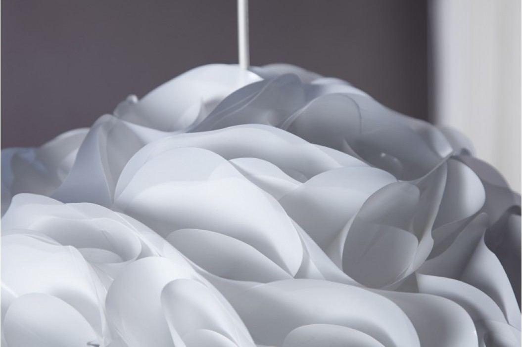 Visiaca lampa SYRMA - biela