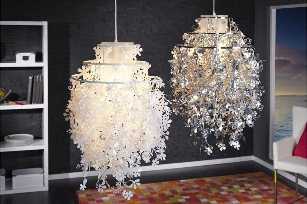 Visiaca lampa DORADO - strieborná