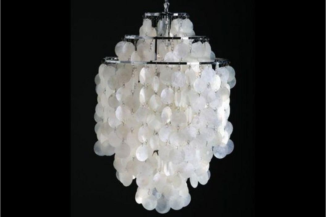 Visiaca lampa CENTAURUS L - biela