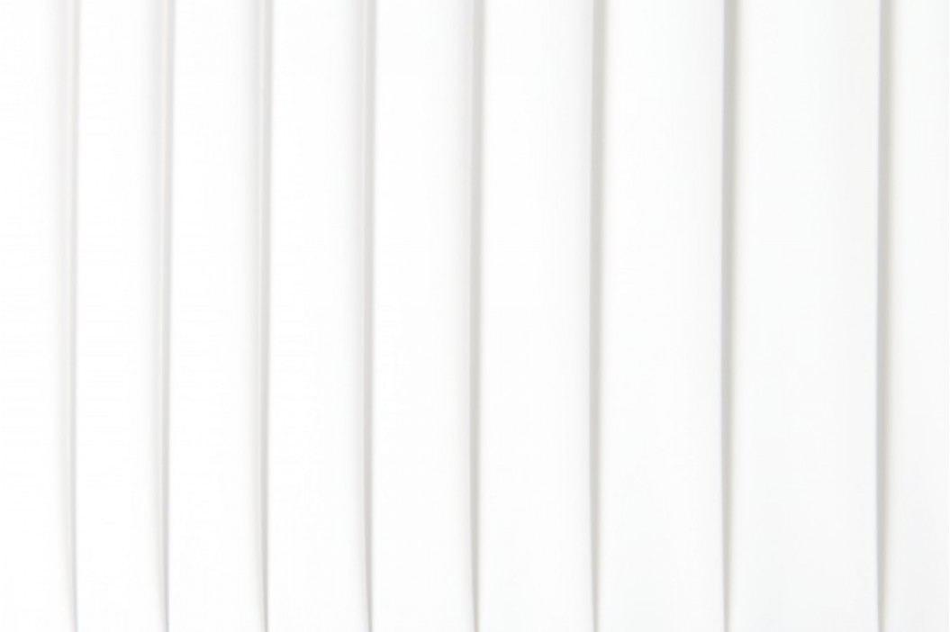 Visiaca lampa CRUX - biela