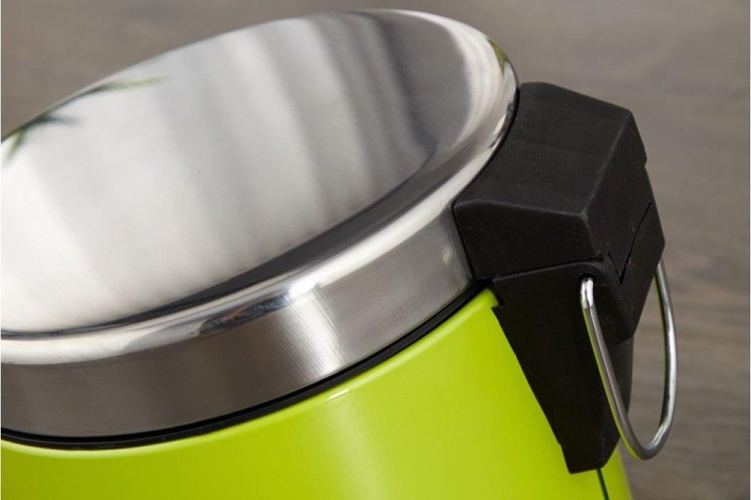 Odpadkový kôš REFUNSE - limetková