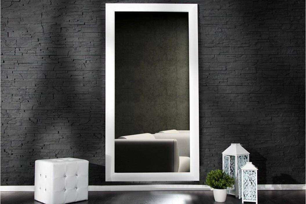 Zrkadlo na stenu EXPED WHITE - biela