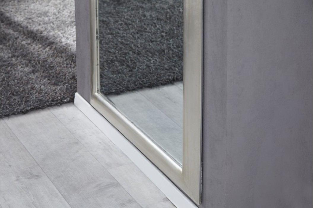Zrkadlo na stenu EXPED SILVER - strieborná