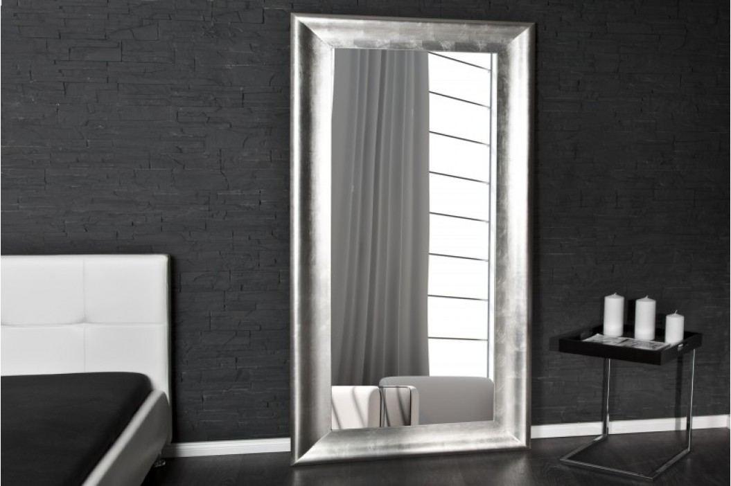 Stojanové zrkadlo CAPRERA - strieborná