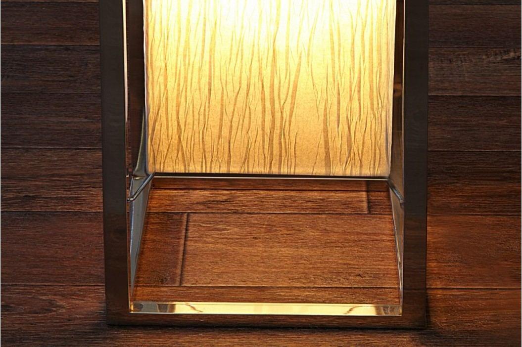 Stojaca lampa TARAZET - biela