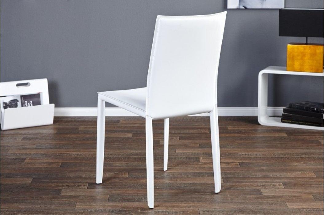Stolička ATLANTA - biela