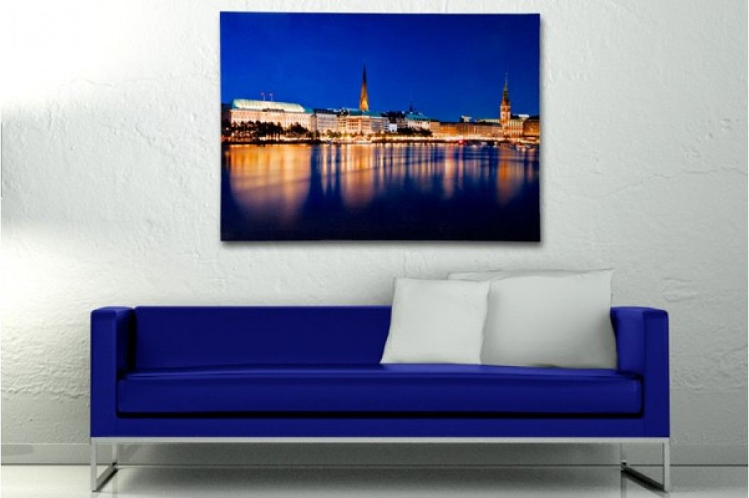 Obraz HAMBURG 50x70cm