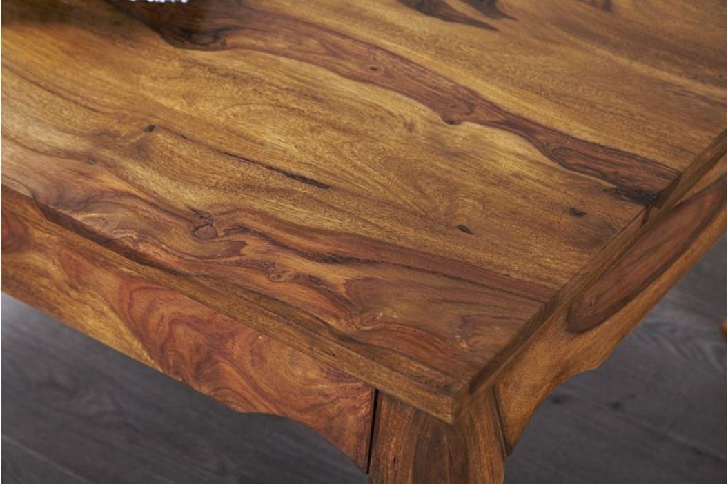 Konferenčný stolík OPIUM - hnedá