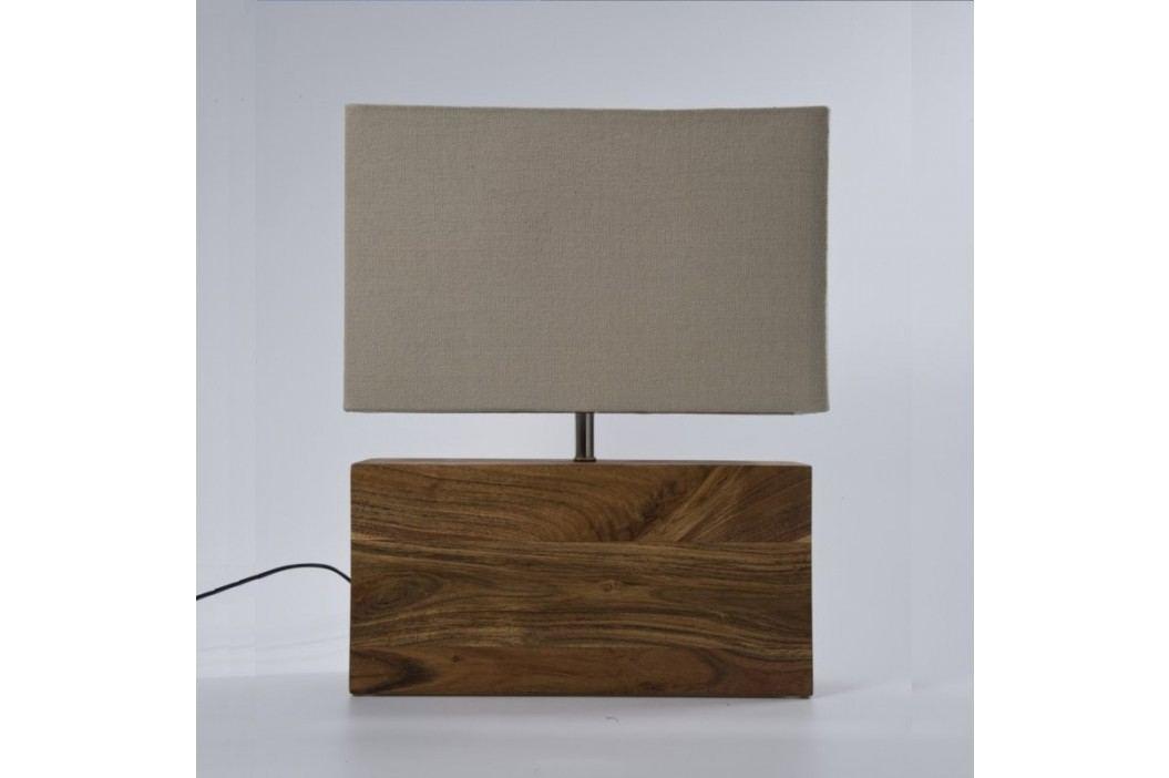 Stolná lampa MINKAR