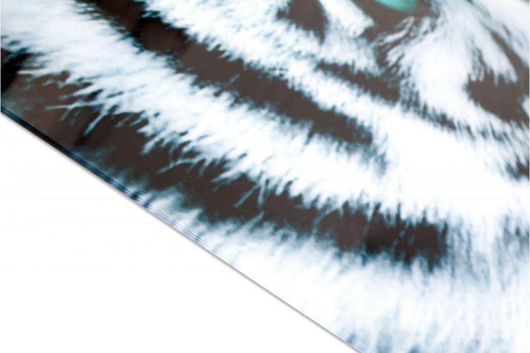 Obraz FIXON 50x140 cm - sklo