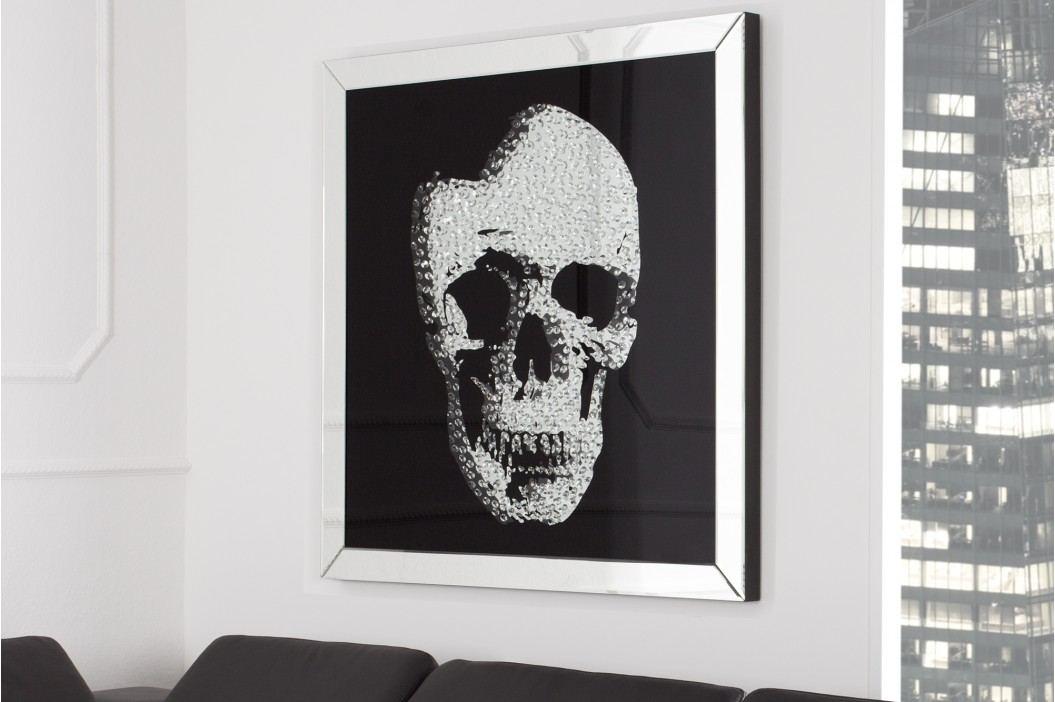 Obraz SCARY 100x100 cm