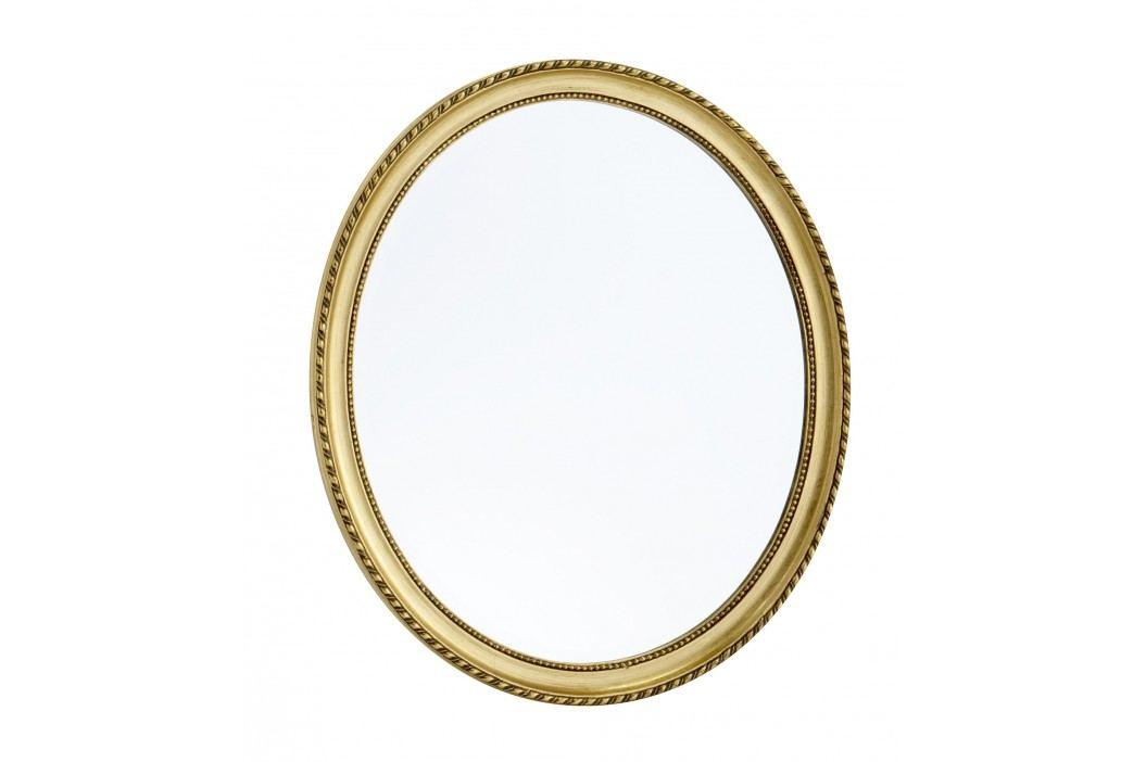 Zrkadlo CHAMBERY zlatá