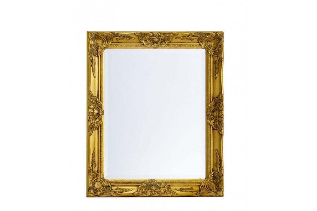 Zrkadlo SURESNES zlatá