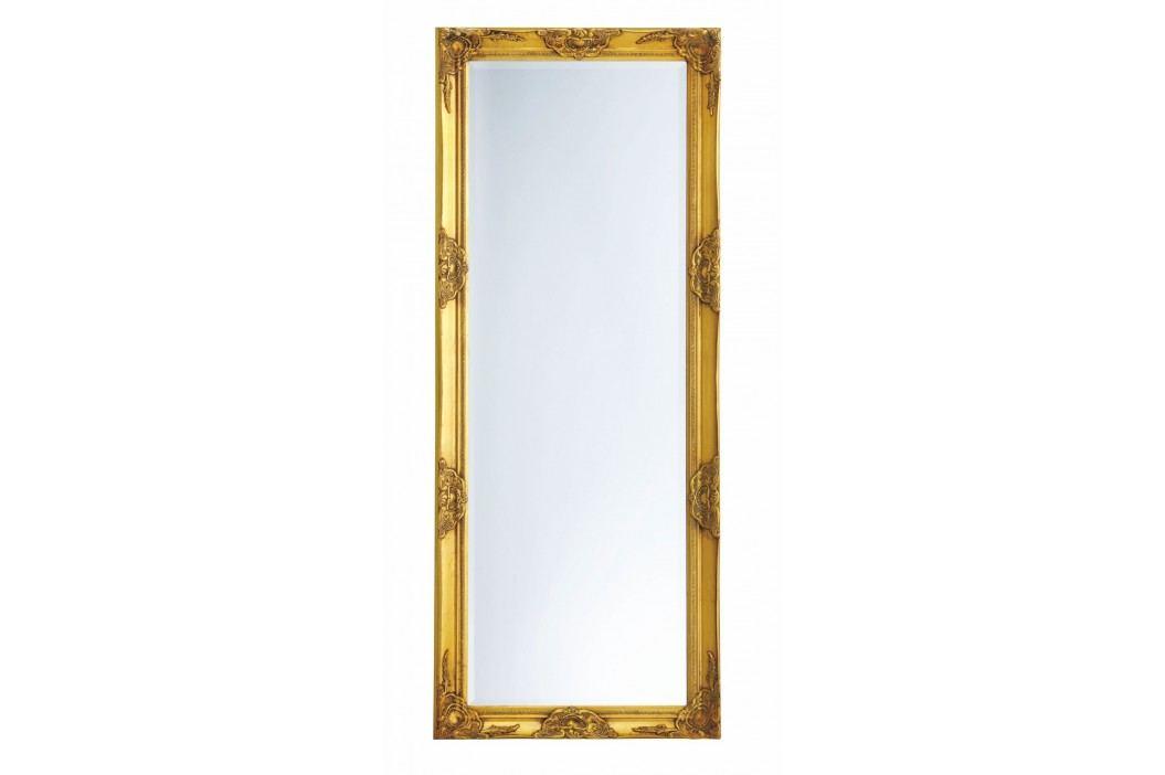 Zrkadlo VALLAURIS zlatá