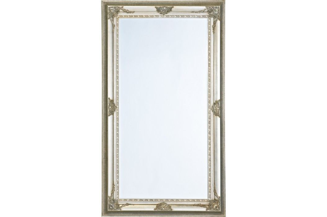 Zrkadlo na stenu SARREBOURG strieborná.