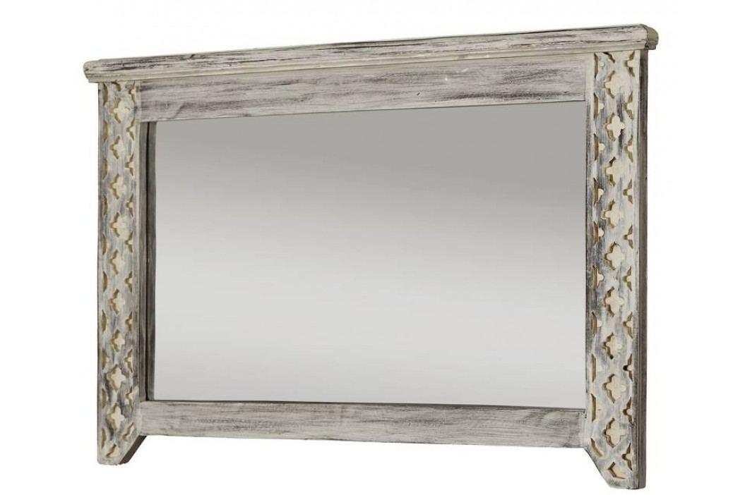 zrkadlo mango, akácia