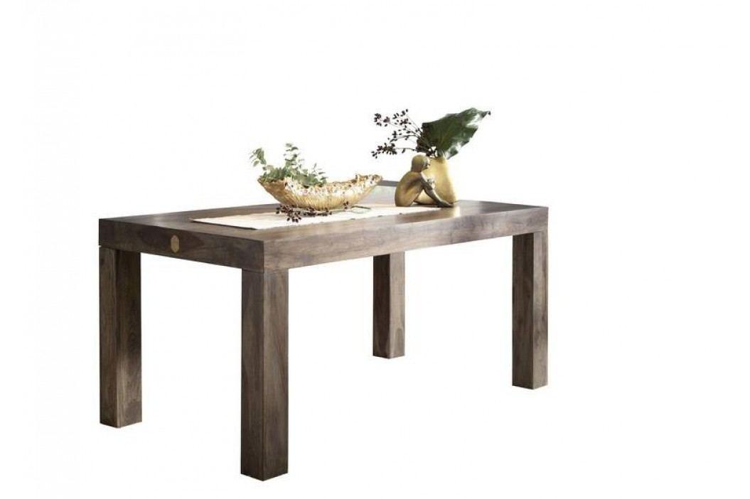 CUBUS MONTANA Masívny indický palisander, jedálenský stôl 220x100
