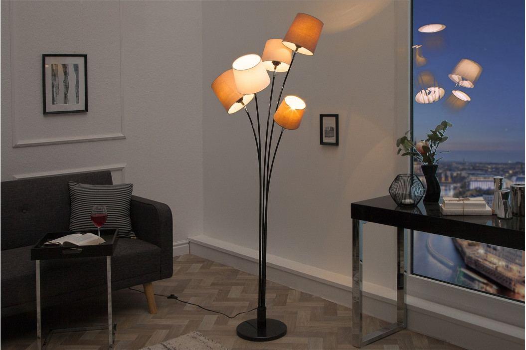 Bighome - Stojaca lampa LAVELS III.