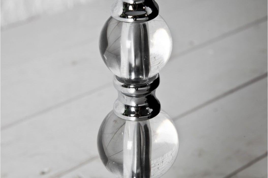 Stolná lampa TUREISS - čierna