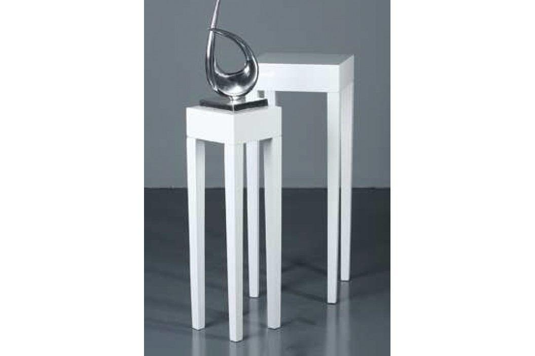 Set 2 toaletných stolíkov NANO