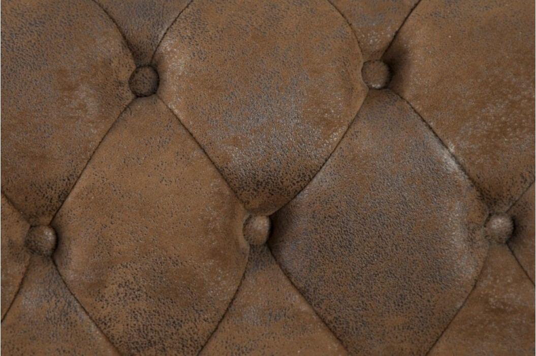 Troj-sedačka CHESTERFIELD 3 VINTAGE