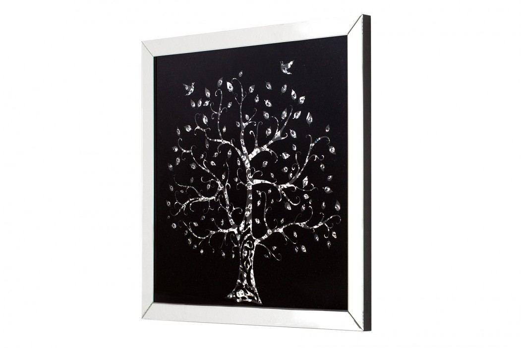 Obraz TREE DIAMOND 80x80 cm