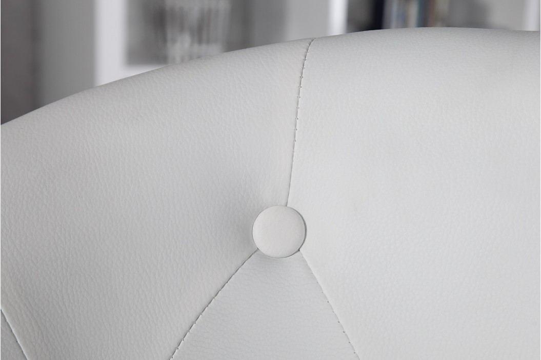 Kreslo CULTURE 90-100 cm - biela