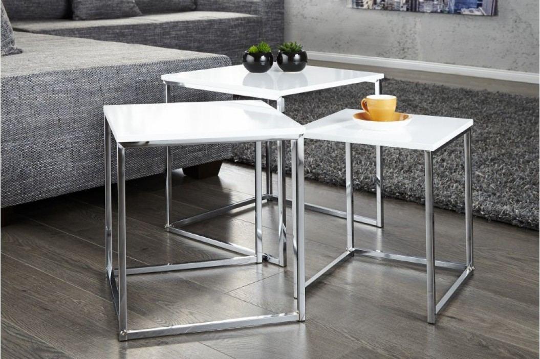 Konferenčný stolík GRACE 3set