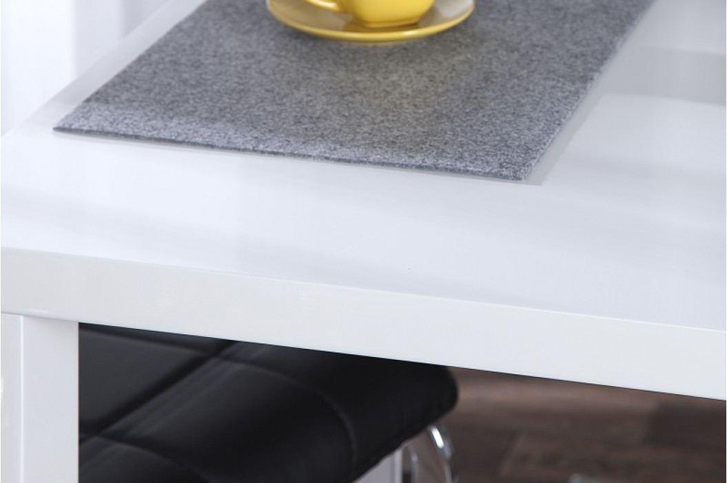 Jedálenský stôl COLONADA IV - biela