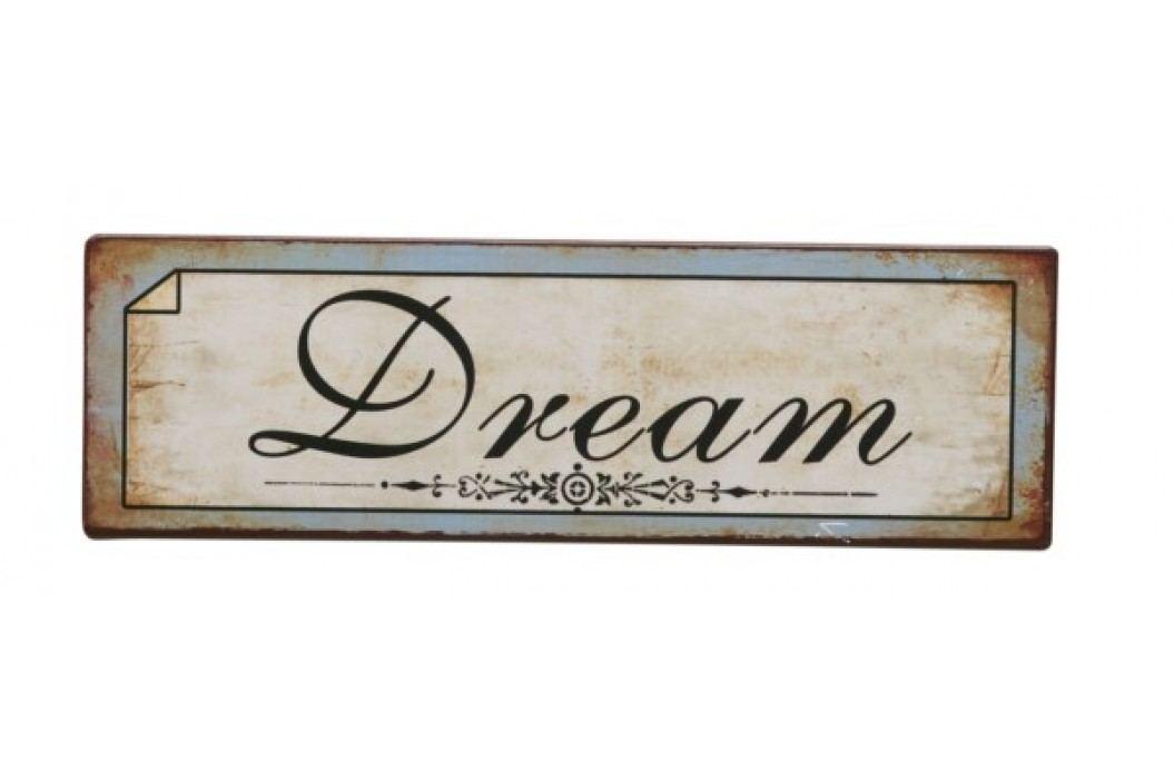 Ceduľa DREAM