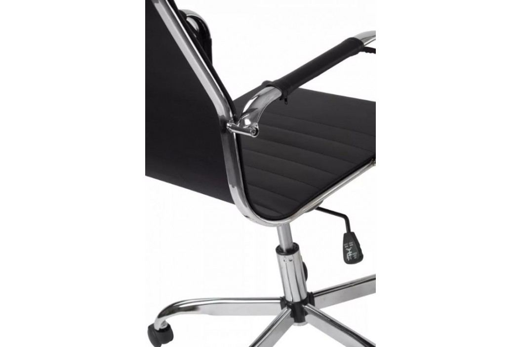 Kancelárska stolička - kreslo KALIFORNIA