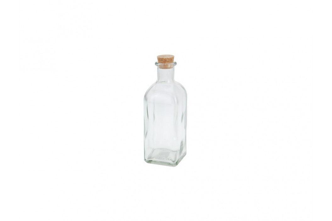 Fľaša sklo 500ml