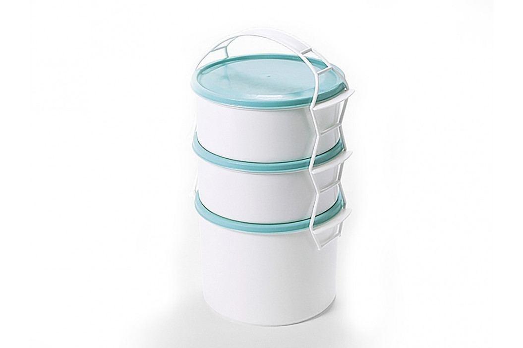 Jedlonosič UH 3-dielny