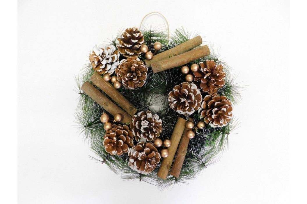 Veniec vianočný