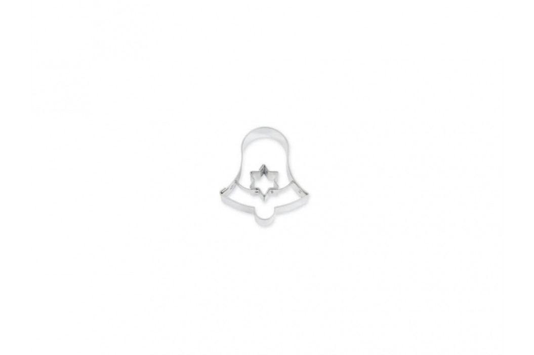 Vykrajovačka zvonček/hviezda