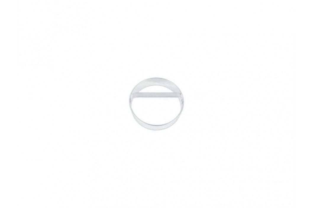 Vykraj.kruh s rúčkou 100 mm