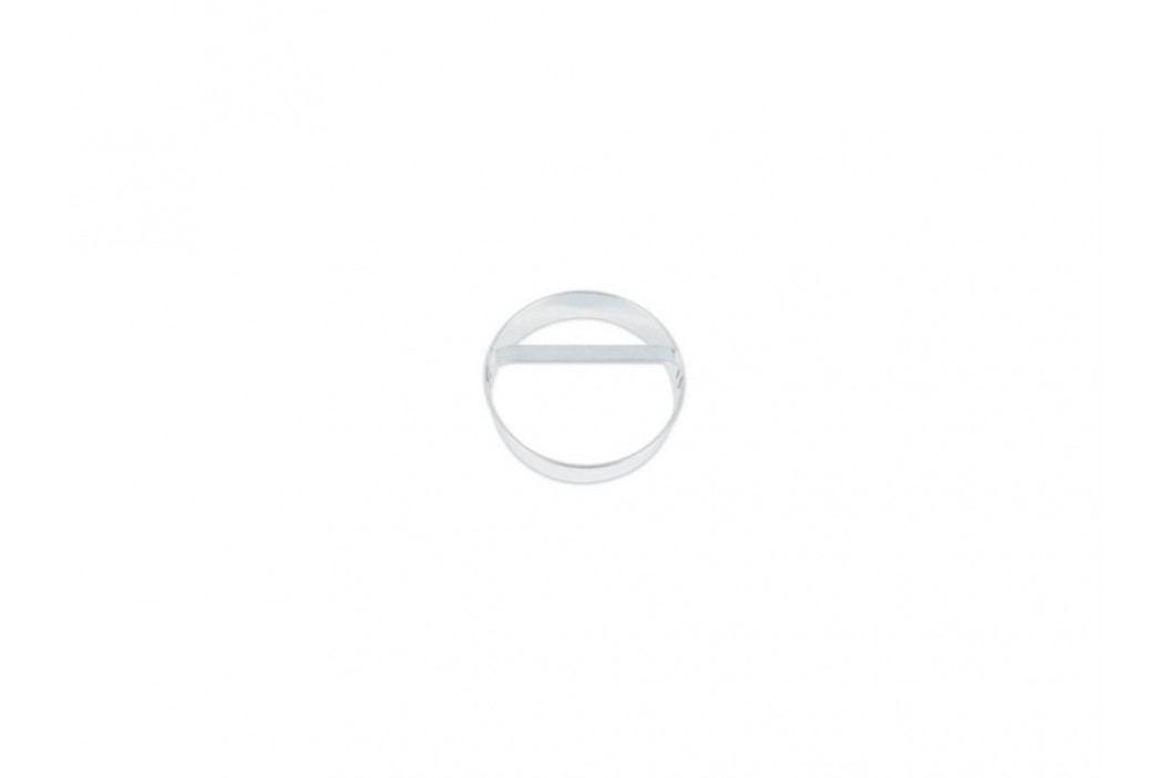Vykraj.kruh s rúčkou 50 mm