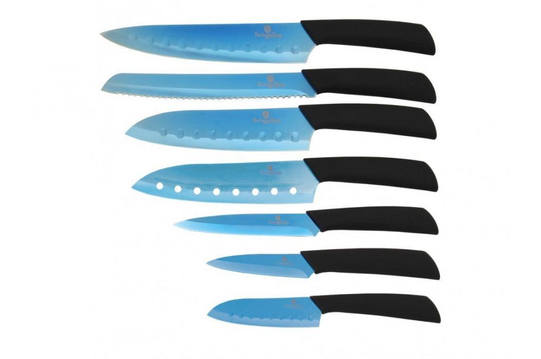 BLAUMANN - Nože titán, 7 dielna sada, BH-2080