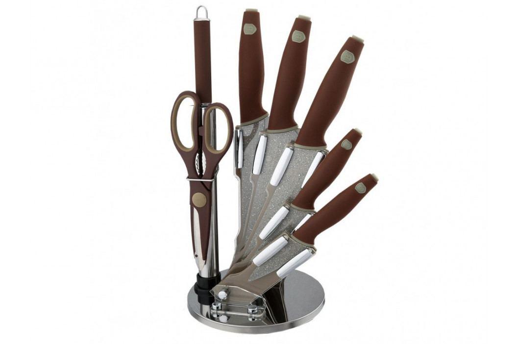 Nože sada 8-dielna BLAUM