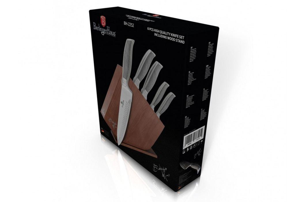 Nože sada 6ks BLAUM