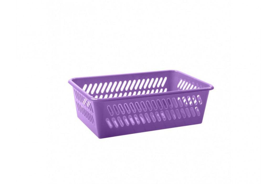 Košík uh MINI - MINI fialový