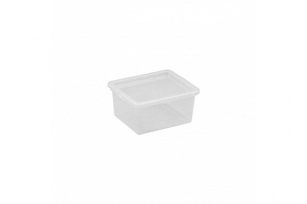 Box BASIC 2L