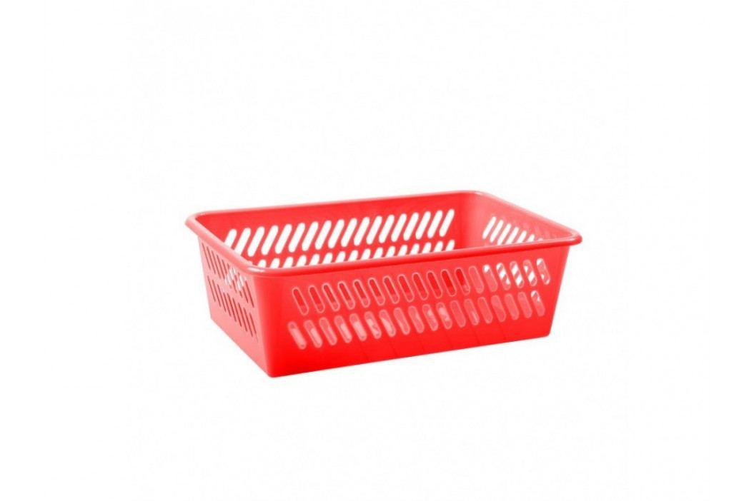 Košík uh MINI-MINI červený