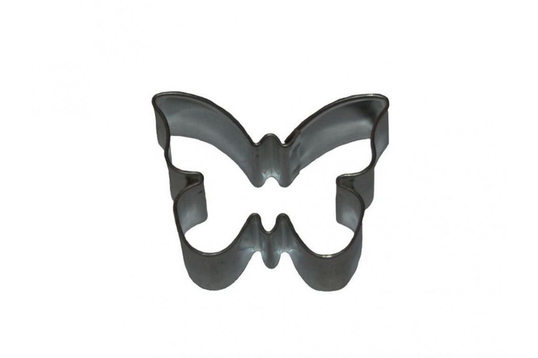 Vykrajovačka motýl malý