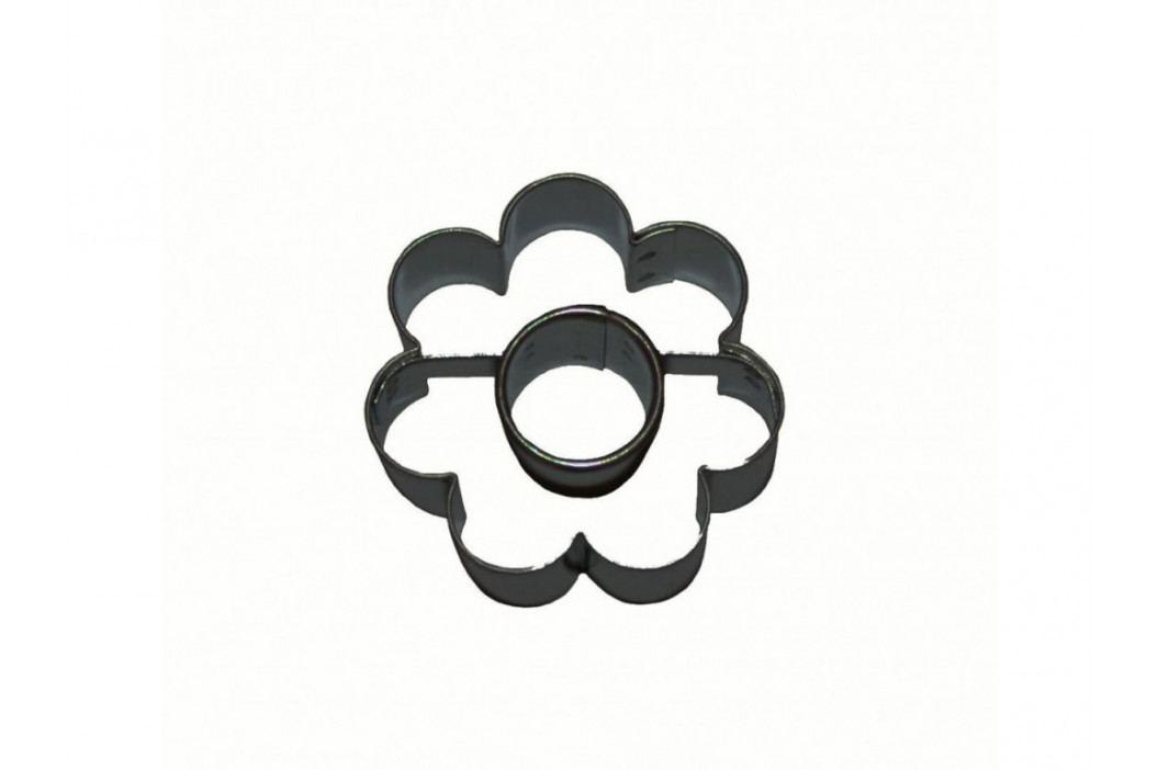 Vykrajovačka kvet/kolečko
