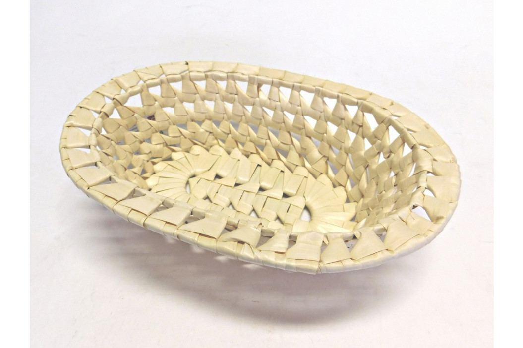Košík oválPalm Leaf