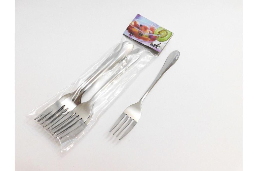 Vidlička na dezert 6ks