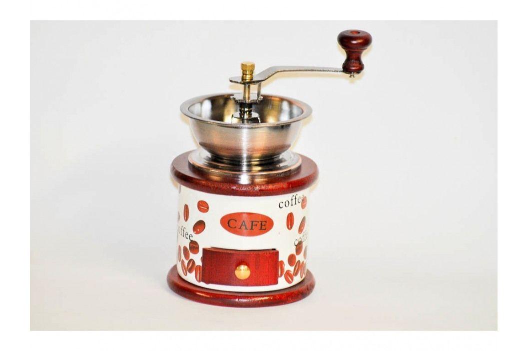Mlynček na kávu COFFEE keramik