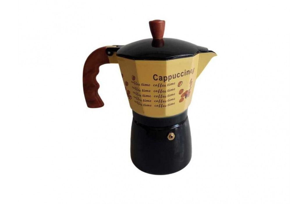 Kávovar pre 6 osôb CAPUCCINO