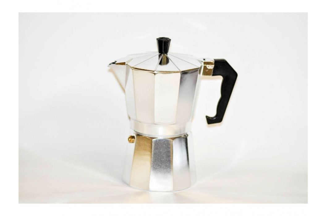 Kávovar pre 6 osôb AL